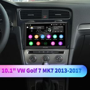 golf 7 android radio