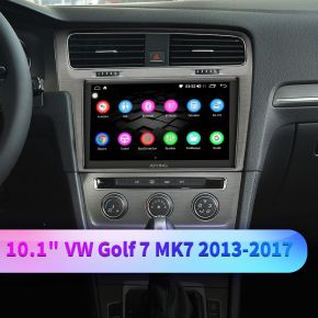golf mk7 android head unit