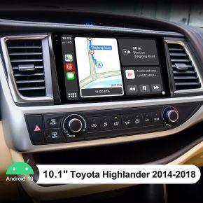 Toyota Highlander 2014-2018