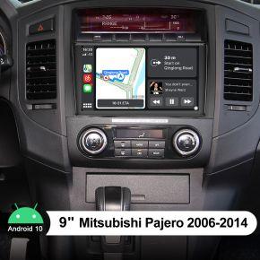 Mitsubishi Pajero 2006-2014