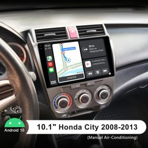 For Honda City 2008-2013