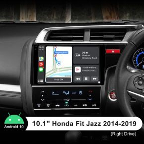 for Honda Fit Jazz 2014-2019