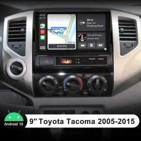 for Toyota Tacoma