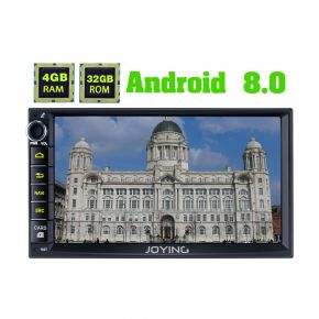 2 din android head unit
