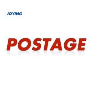 JOYING After Sale Postage