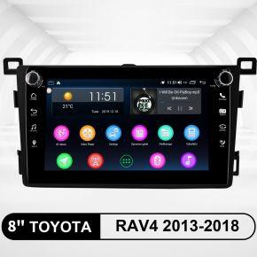 2018 toyota rav4 stereo upgrade