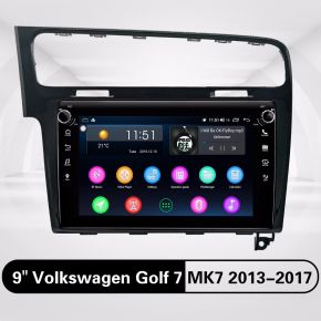 VW Golf 7 2013-2017 head unit