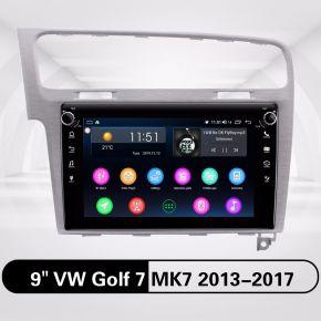 VW Golf 7 MK7 2013-2017