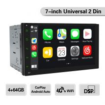 7 inch android head unit