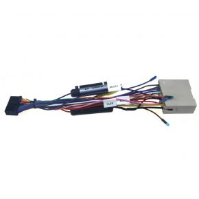 Ford Focus Car Stereo Wire Harness