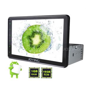 Joying Intel SoFia 8'' Android Single Din In Car Entertainment System