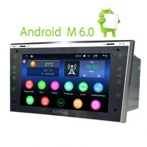 Joying Intel Android In Car Entertainment System for Opel Vauxhall