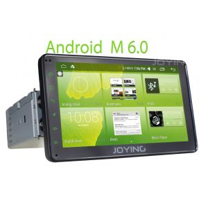 JOYING EU Warehouse Intel Android 7'' Touch Screen Single Din Audio System