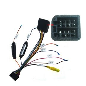 Joying ISO Harness with Connector for Universal Car Stereo