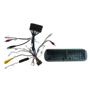 Hyundai IX35 Android Car Navigation Connect Wires
