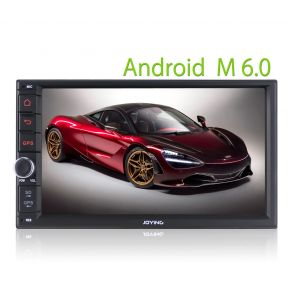 Joying Russia Warehouse Cheap Price 7'' Android Car Navigation System 1GB