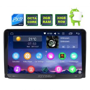 Joying AU Warehouse Android Octa Core Ram 2GB Touch Screen VW Head Unit Replacement for Passat Golf