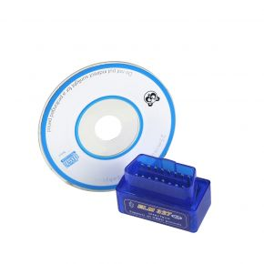 Joying Mini ELM327 OBD2 Bluetooth Auto