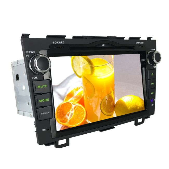 Joying Newest Android 8 1 0 Head Unit Replacement for Honda CRV 2007 - 2012