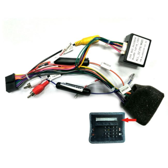 Awesome Vw Can Bus Decoder Wiring Diagram Basic Electronics Wiring Diagram Wiring Database Heeveyuccorg
